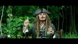 PopFlicks Review with Amanda Howell - Pirates of the Caribbean